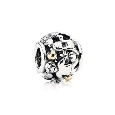 Pandora Charm  Style# 791040