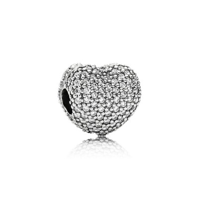 Pandora Charm  Style# 791427CZ