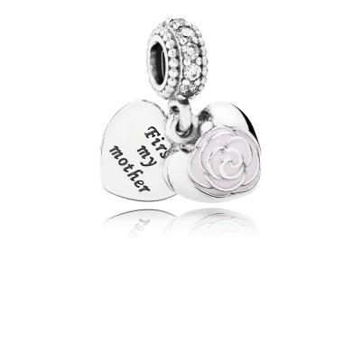 Pandora Charm  Style# 791528EN40
