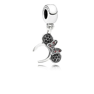 Pandora Charm  Style# 791562NCK
