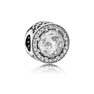 Pandora Charm  Style# 791725CZ