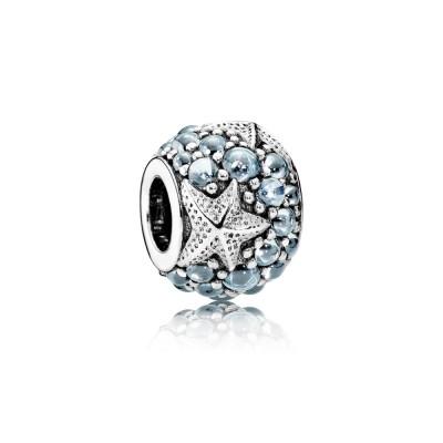 Pandora Charm  Style# 791905CZF