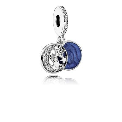 Pandora Charm  Style# 791993CZ