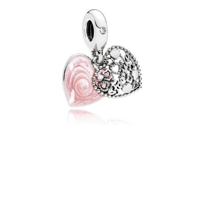 Pandora Charm  Style# 796459EN28
