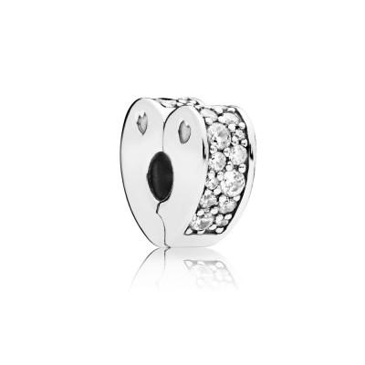 Pandora Charm  Style# 797020CZ