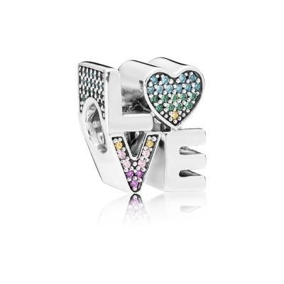Pandora Charm  Style# 797189NRPMX