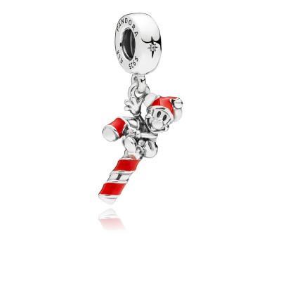 Pandora Charm  Style# 797500EN09