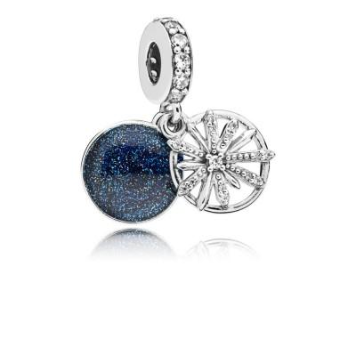 Pandora Charm  Style# 797531CZ