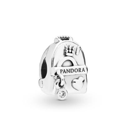 Pandora Charm  Style# 797859CZ
