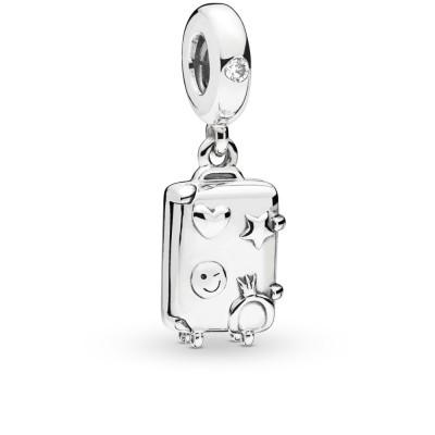 Pandora Charm  Style# 797887EN160