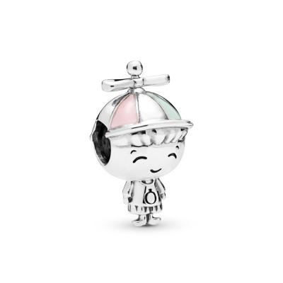 Pandora Charm  Style# 798015ENMX