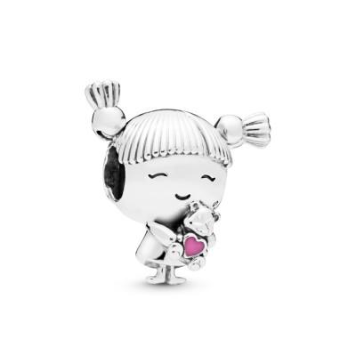 Pandora Charm  Style# 798016EN160