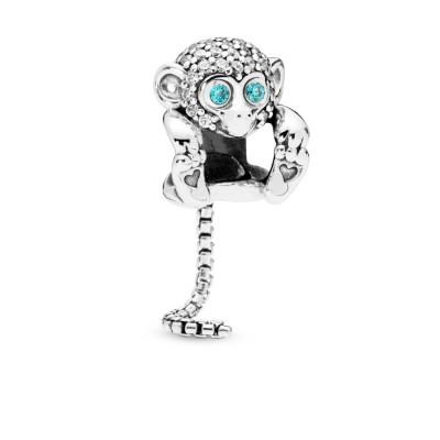 Pandora Charm  Style# 798054CZ