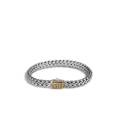 Classic Chain Bracelet