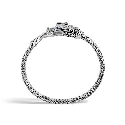 Legends Naga Extra Small Station Bracelet with Diamond