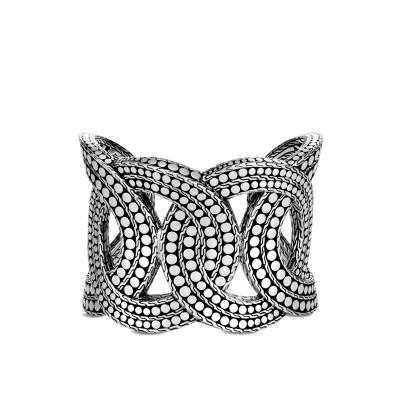 Dot Cuff Bracelet