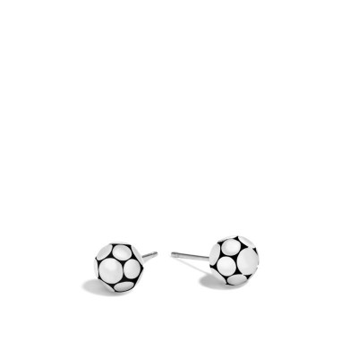 Dot Small Ball Stud Earrings