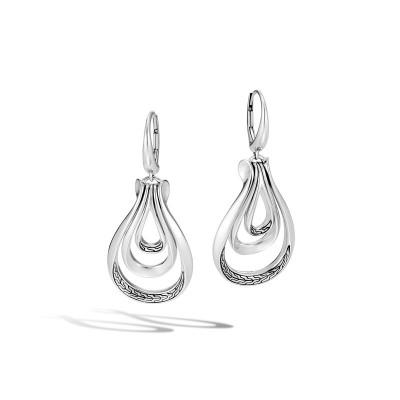 Asli Classic Chain Drop Earrings
