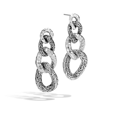 Classic Chain Earrings