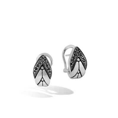 Modern Chain Earrings
