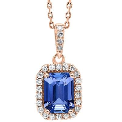 TANZ & Diamond Necklace