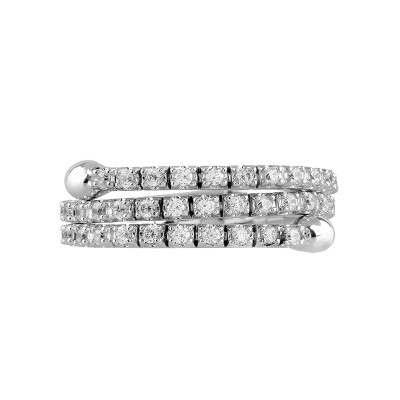 Flexi Collection 5/8Ctw Wire Dia Ring