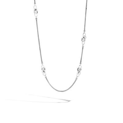 Asli Classic Chain Sautoir Necklace
