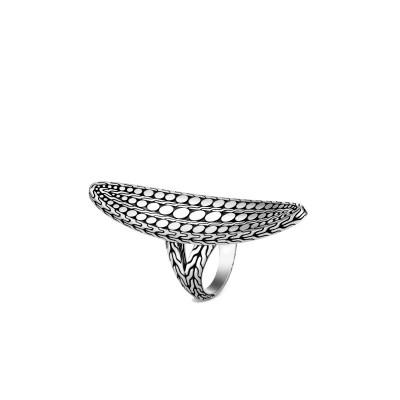 Dot Saddle Ring