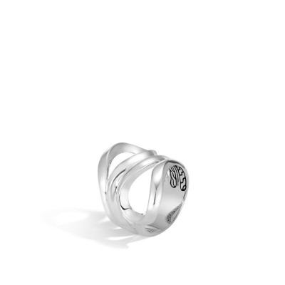 Asli Classic Chain Ring