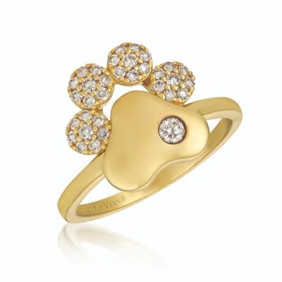 14K Honey Gold™ RING