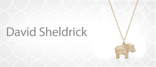 David Sheldrick