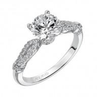 Josie Diamond  Engagement  Ring