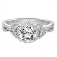 Olga Engagement Ring