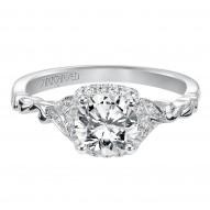 Yvette Engagement Ring