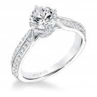 Eloise Diamond  Engagement  Ring