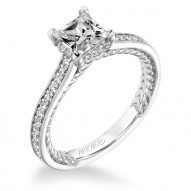 Keira Diamond  Engagement  Ring