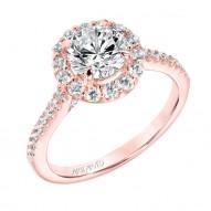 Judith Diamond  Engagement  Ring