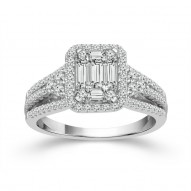 Fairytale Collection Engagement Ring