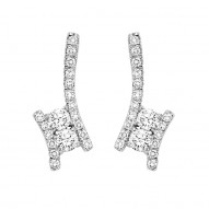 TWOgether Earrings