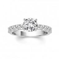 Engagement Ring Setting
