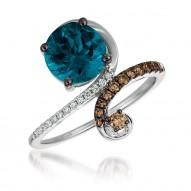 14K Vanilla Gold® Ring