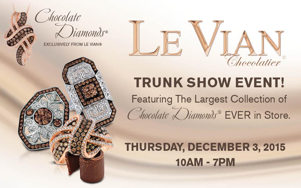 LeVian Chocolate Diamonds