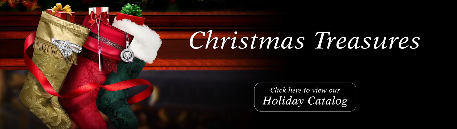 Christmas Wishbook!