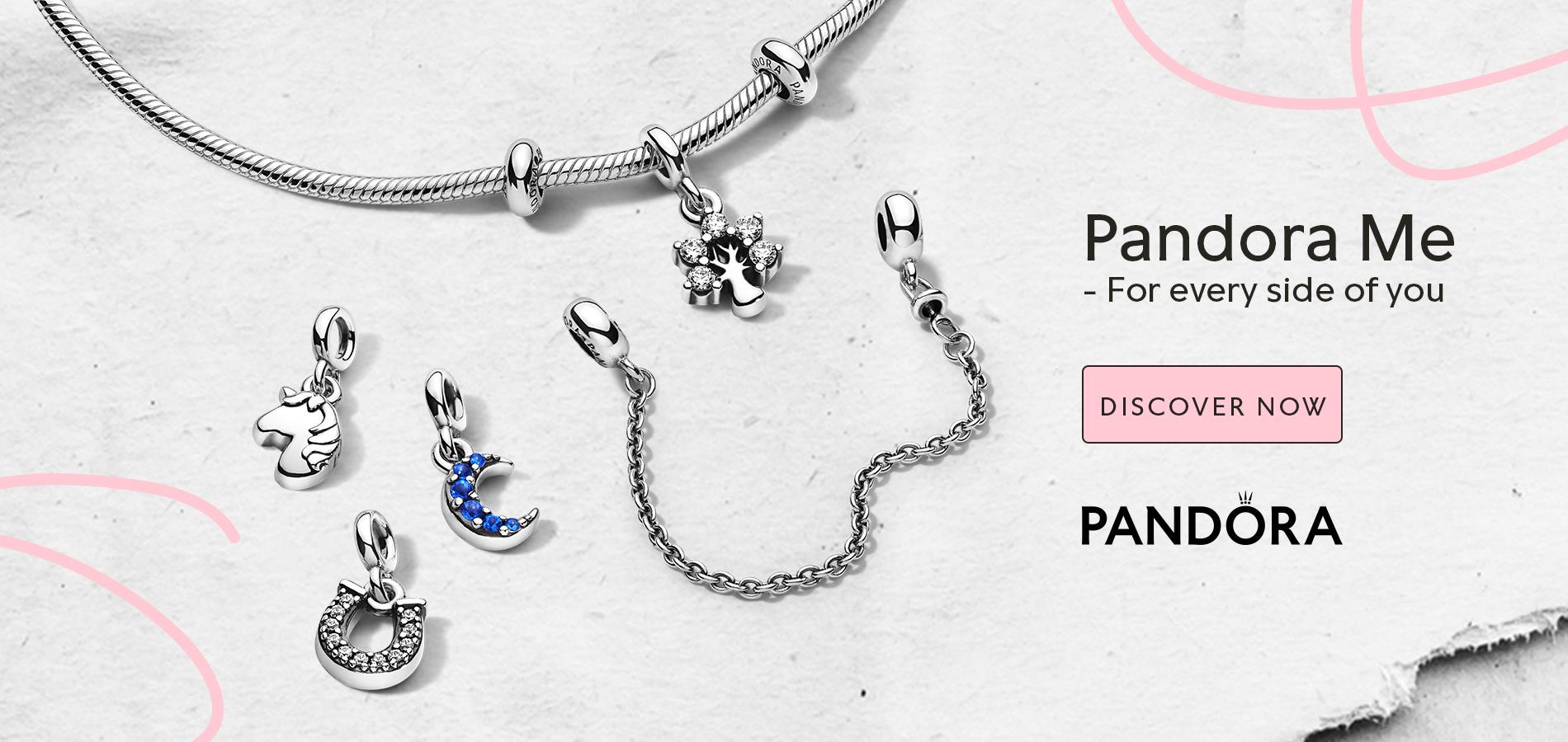 Pandora Reflexions of You