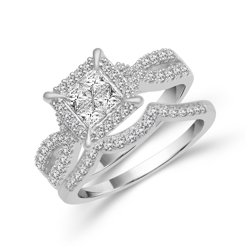 Fairytale Collection Engagement Ring Dbds0633