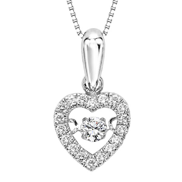 Rhythm of love diamond pendant in 10k gold rol1021 httpbendavidjewelersuploadproductrol1021 aloadofball Images